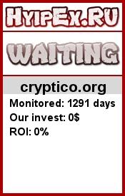 ссылка на мониторинг https://hyipexplorer.ru/index.php?lid=5454